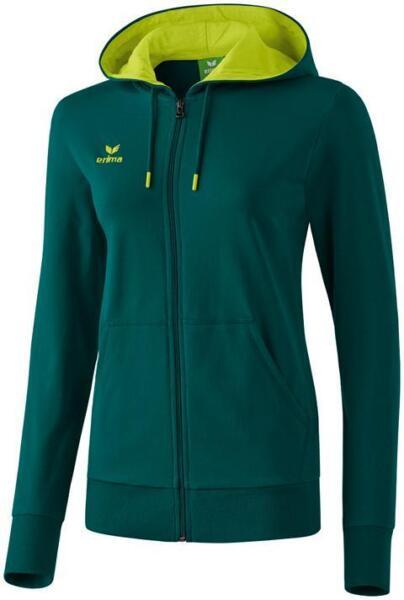 Erima Herren Damen GRAFFIC 5-C Sweatjacke Sportjacke Trainingsjacke Sport Jacke