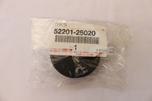 CAB MOUNTING 52201-25020 Toyota OEM Genuine CUSHIION SUB-ASSY NO.1 UPPER