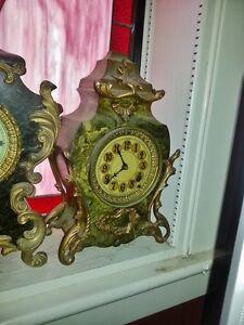 New Haven Bracket Clock