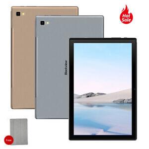 "Blackview Tab 8E Tablet 10.1"" Android 10 3GB+32GB Octa-Core 6580mAh 5G WiFi OTG"