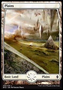#230 Magic ALA Mint PLAINS 4x PIANURA