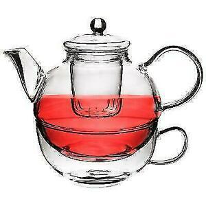 Price /& Kensington Matt Cream 2 Cup Teapot 0605
