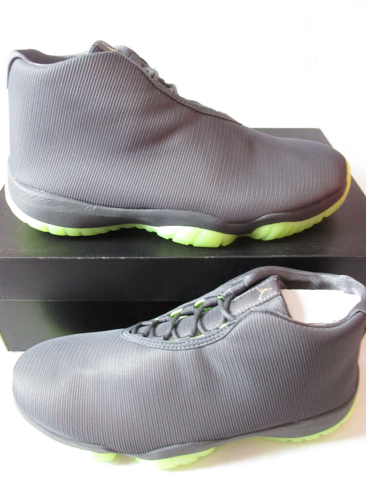 Nike air jordan future Homme Baskets Montantes Basketball Baskets Chaussures 656503 025-