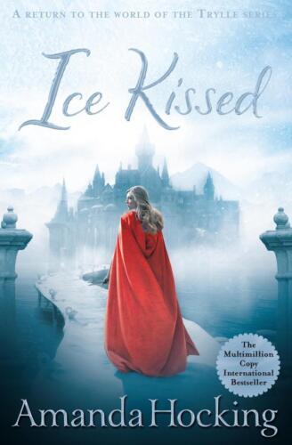 1 von 1 - Ice Kissed von Amanda Hocking (2015, Taschenbuch)