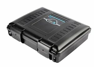 UKPro POV40 Camera Case Black w/ Shoulder Strap One Size 32705087116