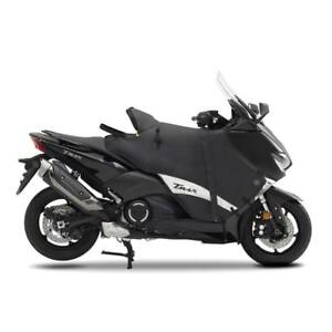 cover legs for tmax original yamaha t max 530 from 2012 al 2018 tmax ebay. Black Bedroom Furniture Sets. Home Design Ideas