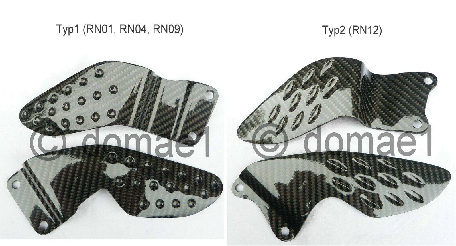 RN09 JOllify Carbon Cover für Yamaha YZF-R1 #301b