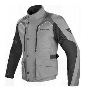 Chaqueta-Dainese-Tempest-D-Dry-Gris-talla-54