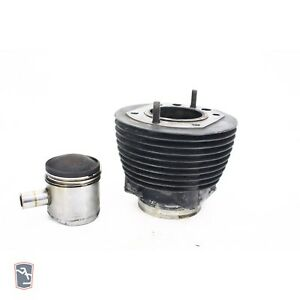 Details about Bmw Airhead R60 11111255017 Cylinder Piston Gudgeon Right Set  MAHLE 73ZD1 - A244