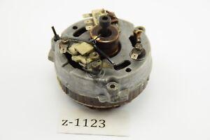 Moto-Guzzi-V50-III-PF-Bj-1980-Lichtmaschine-Generator-Polrad-Rotor