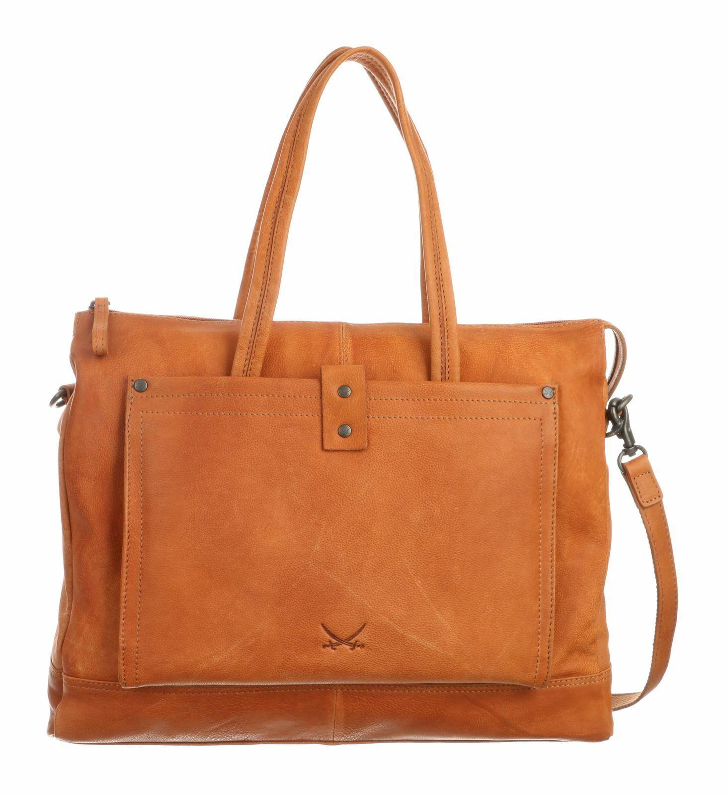 Sansibar Shopper Bag Bag Bag Shopper Schultertasche Tasche Tan Braun Neu   | Kaufen Sie beruhigt und glücklich spielen  | Einfach zu bedienen  | Marke  8d8fac