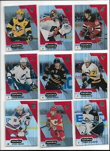 2020-21-UD-Synergy-Red-Base-No-Bounty-Code-Pick-Your-Card-Complete-Set-Player