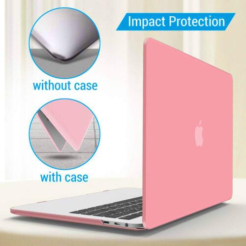 MacBook Pro 13 inch Case 2018 2017 2016 2015 Touch Bar A1989 A1706 A1708 A1425