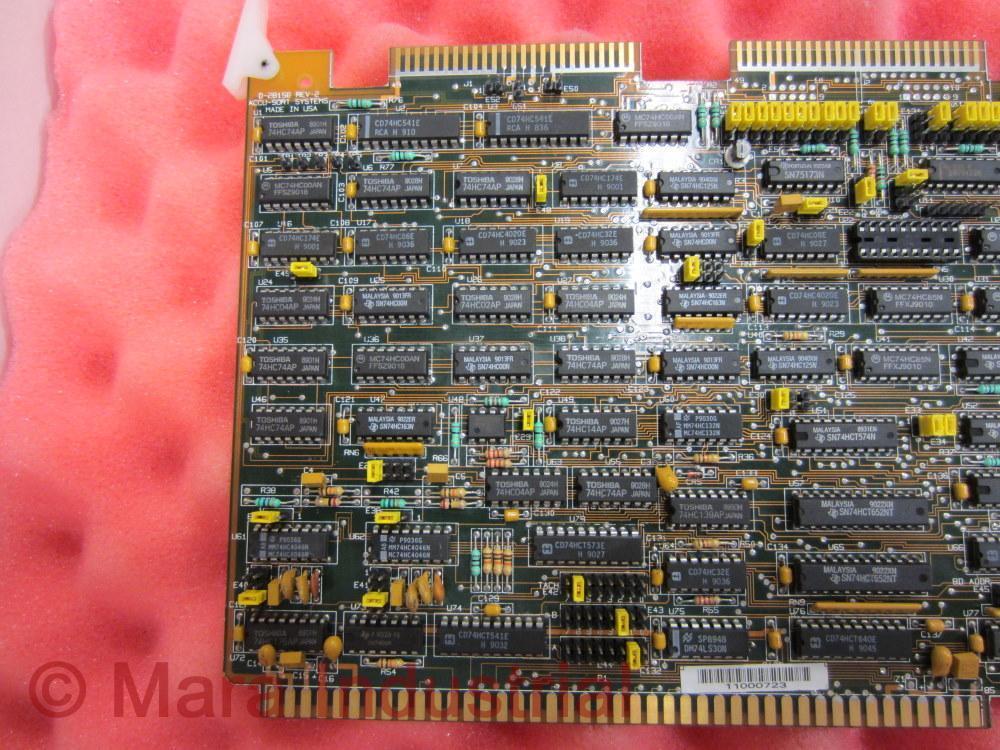 ACCU-sort ACCU-sort ACCU-sort D-28158 D28158 placa de circuito Rev-2 11000723 e74b39
