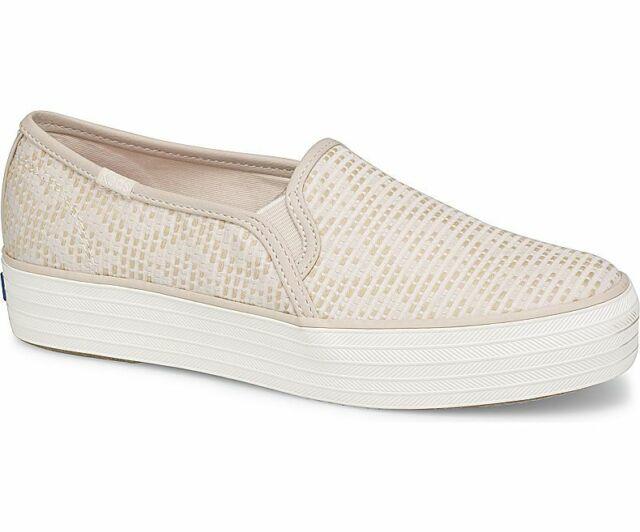 Keds WF58159 Women's Shoes Triple Hula