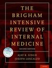 The Brigham Intensive Review of Internal Medicine by Oxford University Press Inc (Paperback, 2014)