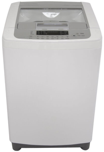 best washing machines lg wft6572 top load washing machine ebay 30955