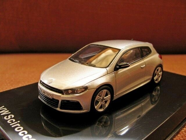 1 43 Provence Moulage Norev VW Volkswagen Scirocco R Diecast