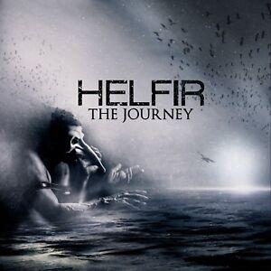 HELFIR-034-The-Journey-034-CD-Dark-Gothic-Doom-SEALED-KATATONIA-ANATHEMA