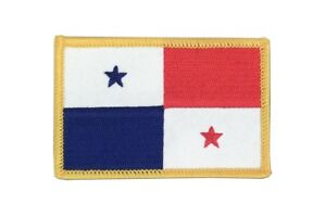 """IRON-ON NEW 2.5 x 3.5/"""" FREE SHIPPING ETHIOPIA FLAG EMBROIDERED PATCH"""