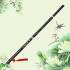 Chinese Traditional Musical Instrument Handmade Long Bamboo Flute in F Key Dizi