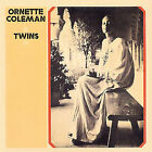 Twins by Ornette Coleman (CD, Mar-2008, Water Music Records)