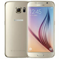 Samsung Galaxy S6 Sm-g920v 32gb Verizon Unlocked 4g Lte Smartphone From Au