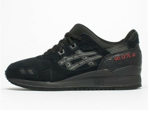 SCARPE SHOES ASICS ONITSUKA TIGER GEL LYTE 3 PACK III DONNA WOMAN VALENTINE'S PACK 3 026600