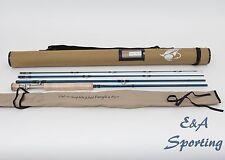 Fly rod 8 wt. 9 foot, 4 pc. saltwater IM10 graphite