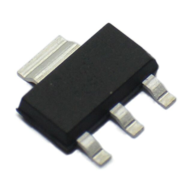 BSP78 IC power switch low side 3A Channels1 N-Channel SMD INFINEON TECHNOLOGIES