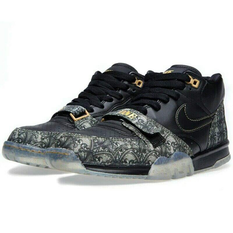 pretty nice 78f91 3d82f Nike Air Trainer 1 Mid PRM QS  Paid In Full  - 607081 002