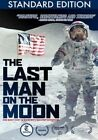 Last Man on The Moon 2016 DVD 760137872191