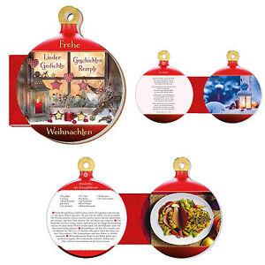 Ricette Ricettario Libro Di Cucina Kochen Natale Ricette Di Natale ...