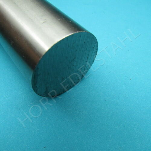 100 cm circa ACCIAIO 60mm circa 60 ACCIAIO INOX v2a ondata Bacchetta