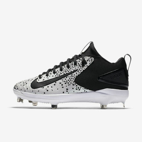 NIKE TROUT 3 PRO Metal Baseball Cleats MENS 856498 009 NEW