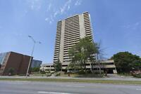 1 bedroom at 2001 Carling Ave. Walk to shops! Ottawa Ottawa / Gatineau Area Preview