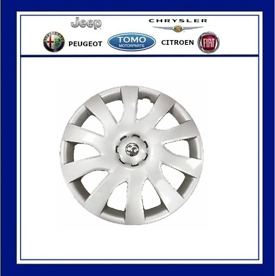 GENUINE NEW VAUXHALL WHEEL COVER 93866649