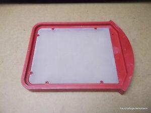 Candy cdc trockner sieb flusensieb fussel filter fusselfilter