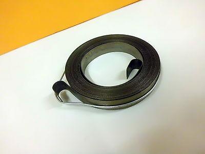 Starter-Feder 5mm für Stihl 510 760 TS 510TS 760TS rewind starter spring