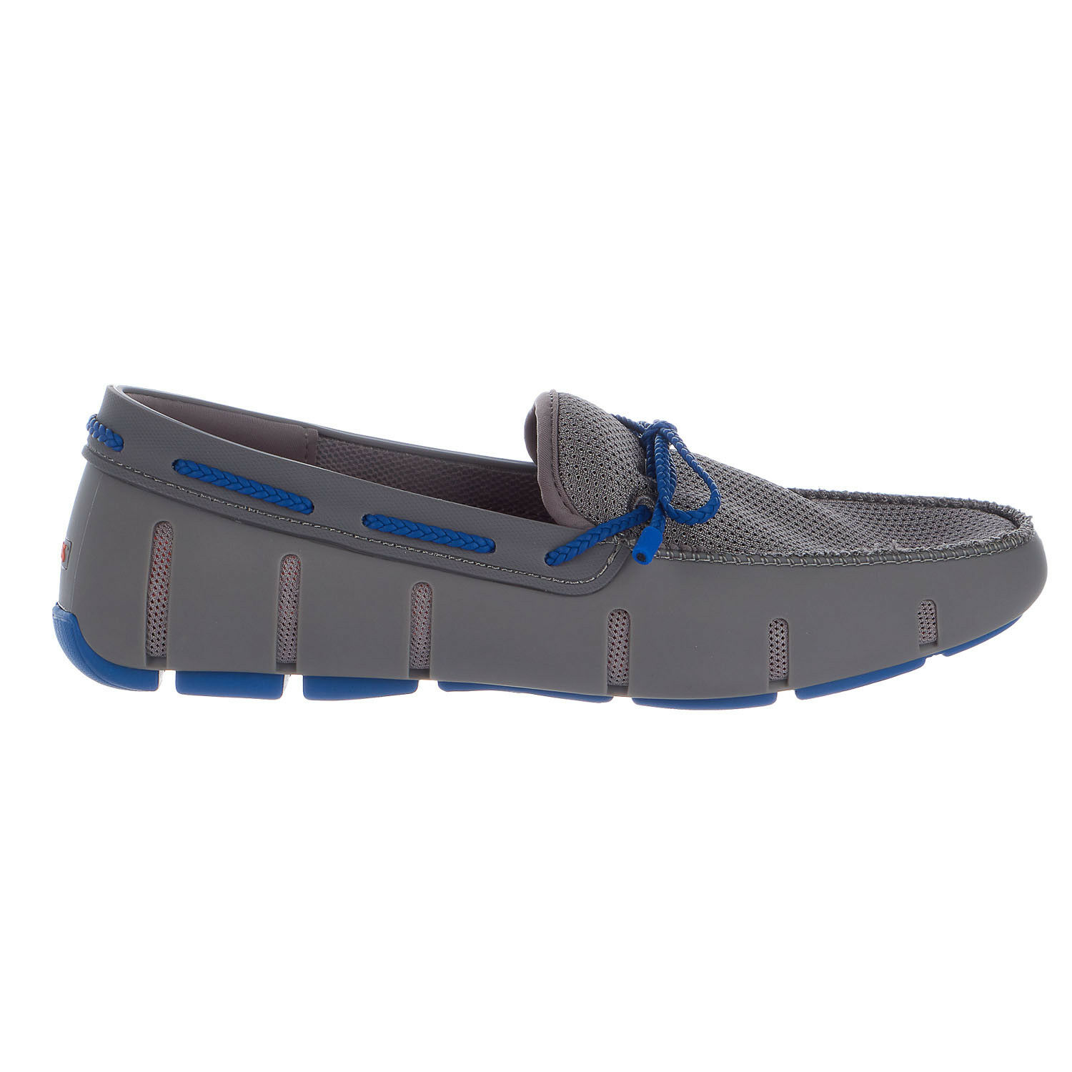 Swims Braided Lace Loafer  - Mens