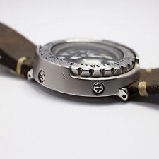 3x New Stainless Steel Screw of Shroud/Protector Seiko7C46-7011 7C46-7010 Tuna