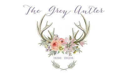 The Grey Antler Shoppe