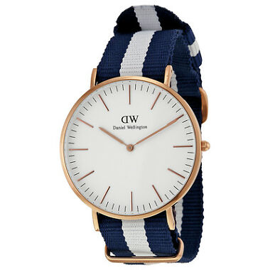 Daniel Wellington Men's Watch