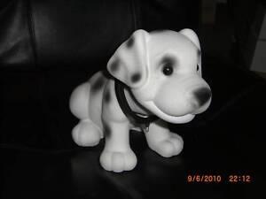 Wackelhund-Noddle-Doggy-Dalmatiner