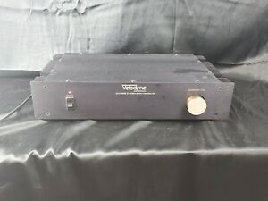 VELODYNE-ULD-SERIES-2-POWER-SERVO-CONTROLLER-WITH-MANUAL-Tested