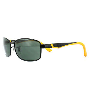 47e7705c66 Image is loading Ray-Ban-Junior-Sunglasses-9533S-220-71-Black-