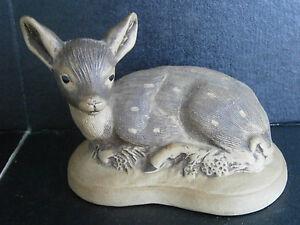 Poole-Pottery-Deer