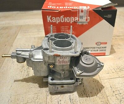 Lada Niva 1600ccm OEM 2107-1107010-20 Vergaser Carburetor Lada 2101-2107