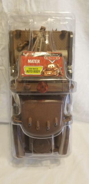 RIDEMAKERZ DISNEY CARS Tow Mater AUTO BODY Stealth Mater