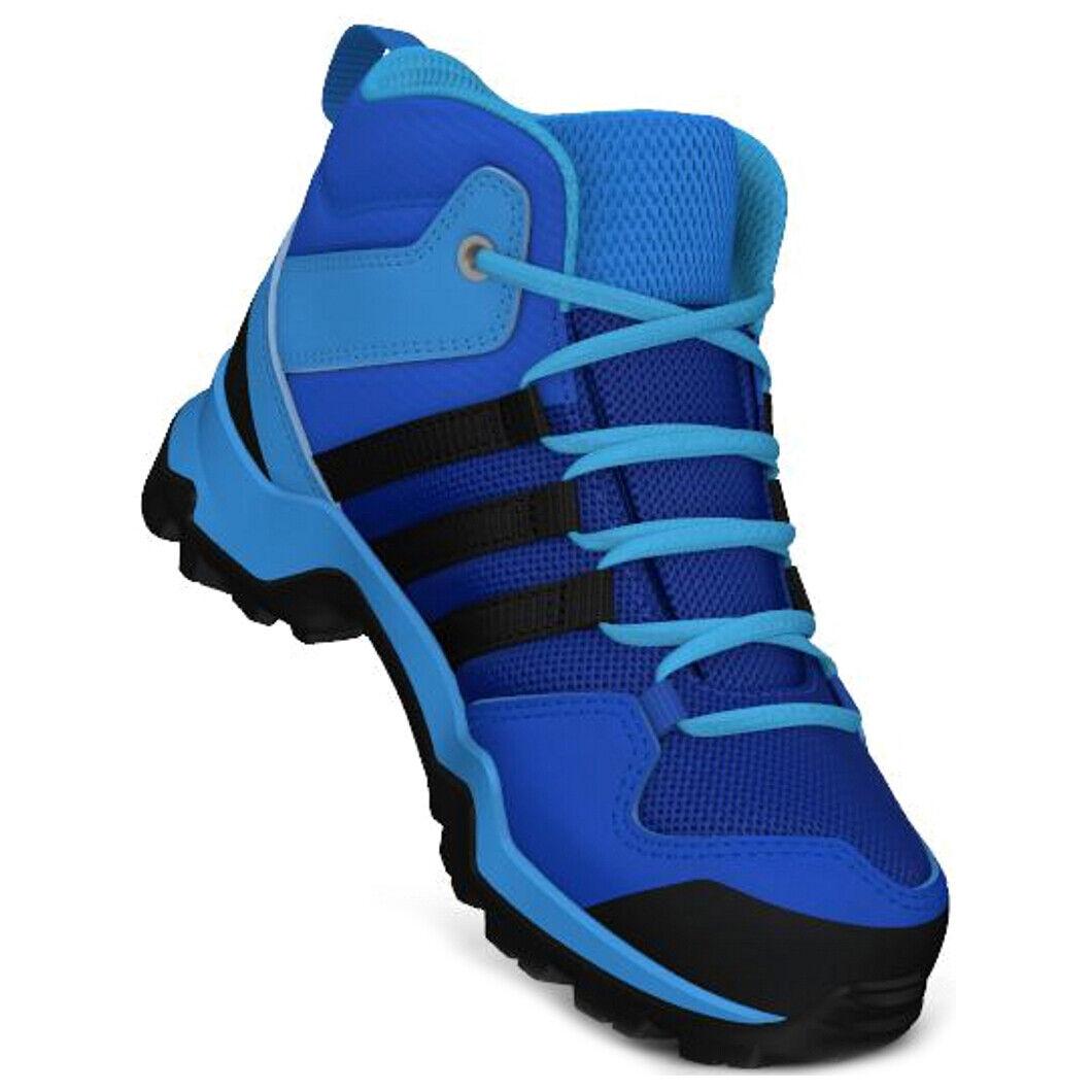 Adidas TERREX AX2R mit CP  Kinder Schuhe Wanderschuhe wasserdicht leicht NEU